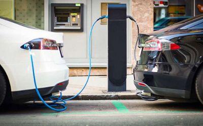 В России обнулили пошлины на электромобили