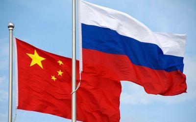 Внешнеторговый оборот между РФ и КНР растёт, но всё еще отстаёт от прошлого года