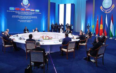 РЖД готова к расширению взаимодействия с ЖД стран ШОС